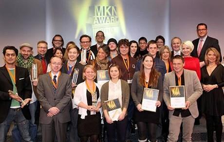 mkn-award für studenten