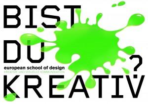 Schnupperstudium-Kommunikationsdesign an der European School of Design