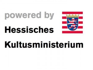 powered by hessisches kultusminiterium