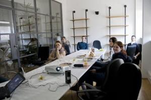 Fachvortrag Webdesign, Bild 2