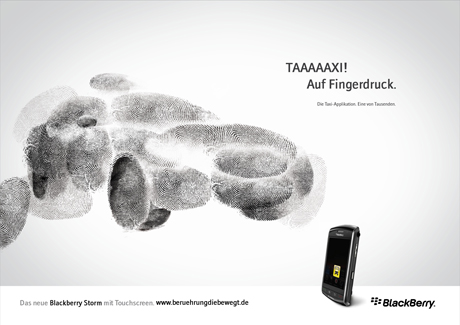 Kampagne_BlackBerry_Print3_Gruppenarbeit_ADC-Gewinner_GWA-Gewinner