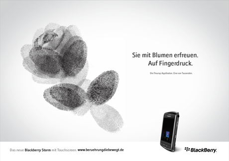 Kampagne_BlackBerry_Print4_Gruppenarbeit_ADC-Gewinner_GWA-Gewinner