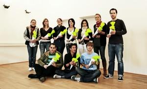 die-ersten-design-studenten