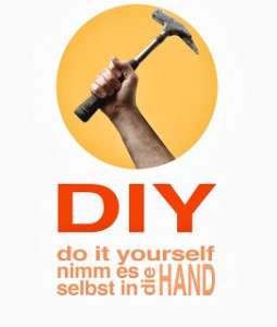 design do it yourself