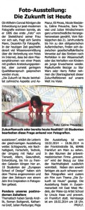 Frankfurter Stadtkurier
