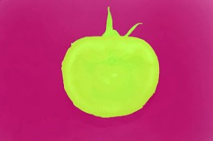 Fruits Undercover by vita viktoria 1. semester5