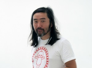 Ichiro Irie in der European School of Design