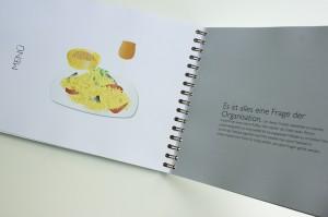 Design Studentin entwirft ein Buch3