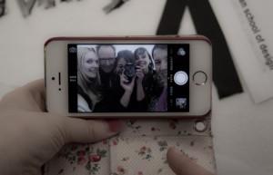 Esod Selfie