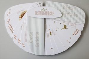 Kochbuch im Design studium 1
