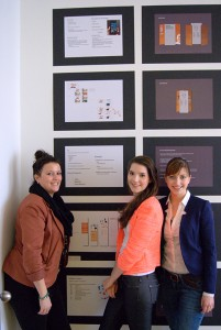 Ausstellung Design