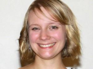 Michaela Aulbach, ESOD-Absolventin Kommunikationsdesign