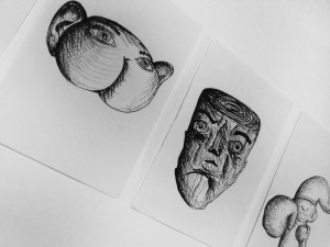 Designstudentin illustriert Schimpfwörter2