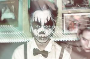 Kreative an Halloween