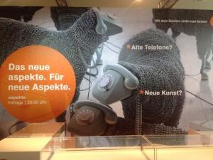 Flashback: Design Student in die Frankfurter Buchmesse