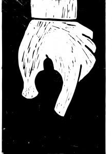 Herr von Ribbeck auf Ribbeck im Havelland Illustrationen von Katharina Guenther