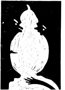 Herr von Ribbeck auf Ribbeck im Havelland Illustrationen von Kate Guenther