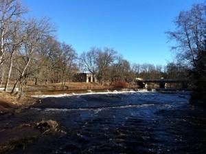 Keila River, Estonia