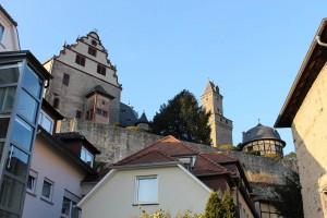 Kronberger Burg