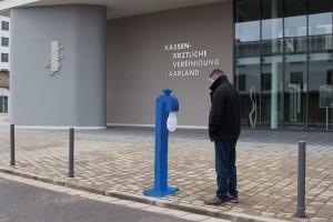 Designstudentin entwirft Wasserhahn