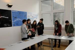 Designstudium semesterausstellung-2