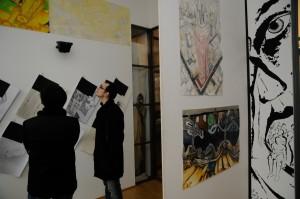 Designstudium semesterausstellung-3