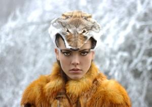 Fotografie von Designstudentin Odelia Graff