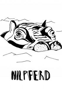 Nilpferd