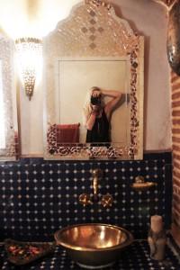 Marokkanische Eindrücke einer Designstudentin