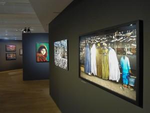 Fotografieausstellung in Zuerich