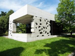 Gebäudedesign in Zuerich