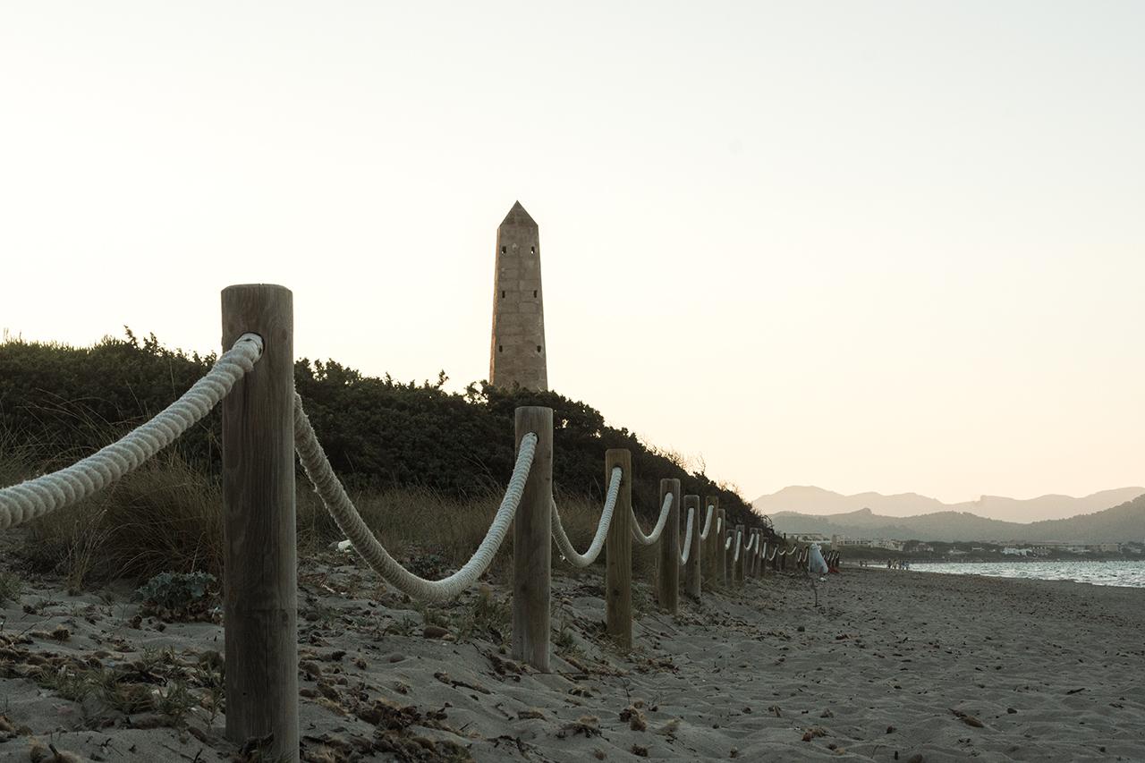 StrandzwischenCanPicafortundAlcudia