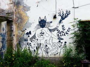 giving hands_patarei prison art in tallinn