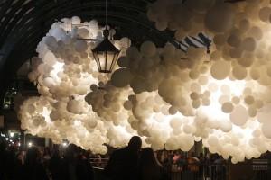 Designstudentin entdeckt Kunst im öffentlichen Raum