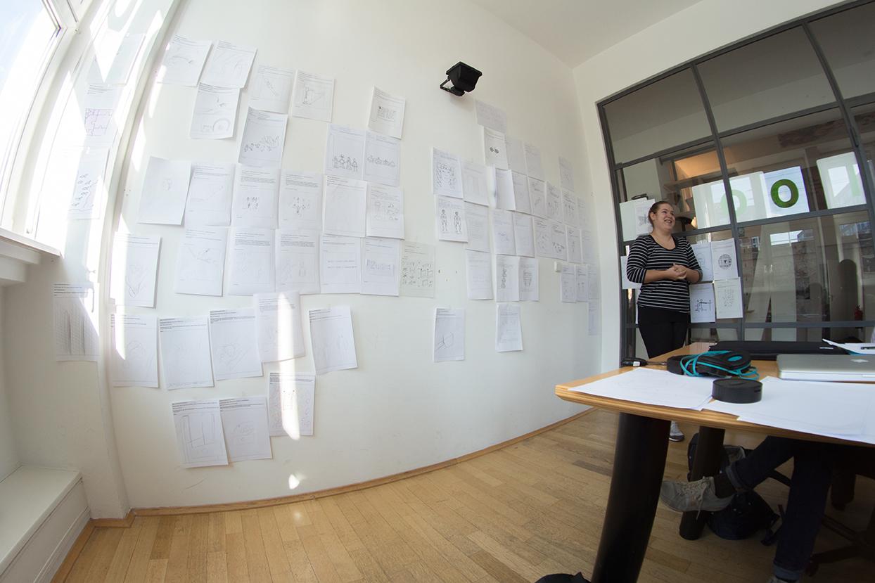 Ideen Im Designstudium | european school of design