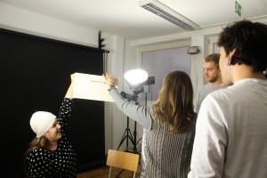 Designstudenten_Fotografieren