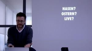 Creative Director Felix Benz Vortrag 4