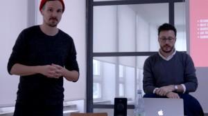 Creative Director Felix Benz Vortrag 5
