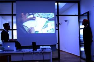 Creative Director Felix Benz Vortrag 7