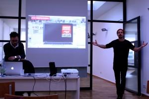 Creative Director Felix Benz Vortrag 8