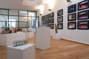 Foto Semesterausstellung