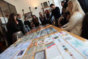 European School of design - Gestaltungsgrundlagen