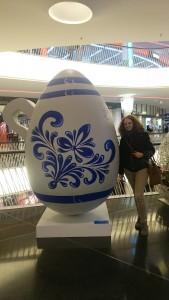Ich und das Bembel - Ei