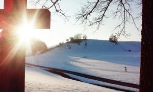 Schnee_Allgäu