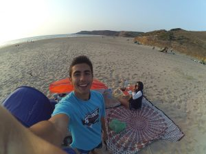Sommertrip in Portugal