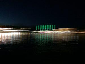 Hafenlichter / Ibiza