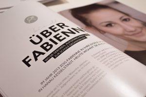 Allgemeines zu Fabienne