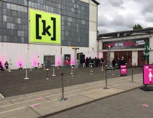 ADC Junior Tag in Hamburg - ein Aufeinandertreffen aller Designstudenten