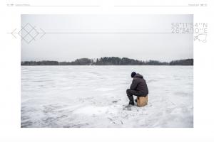 Silent Estonia1 von Designstudentin Vita Lubinsen