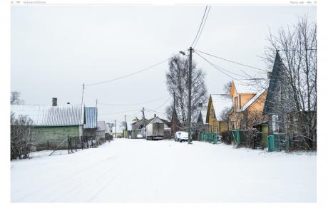 silence of estonia